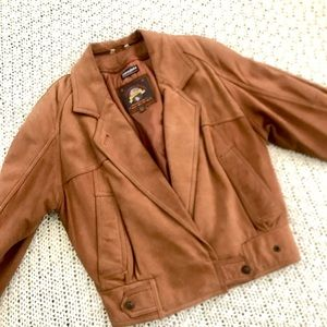 Adventure Bound By Wilson's Women's Leather Jacket